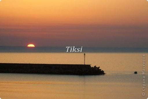 Не на долго удалось слетать в Болгарию,привезла для Вас от туда море.... фото 7
