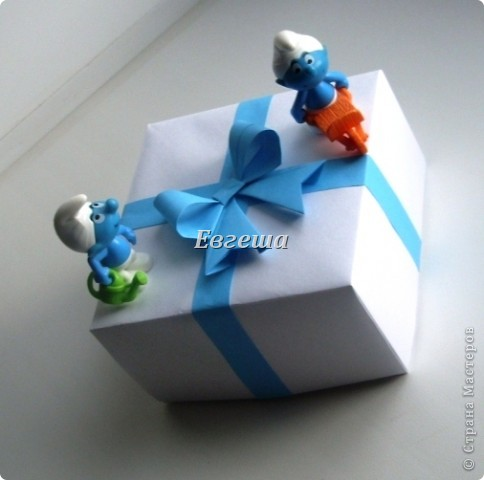 Сувенирные сандалики для новорожденных фото 2