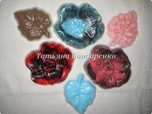 Моя коллекция мыла фото 2