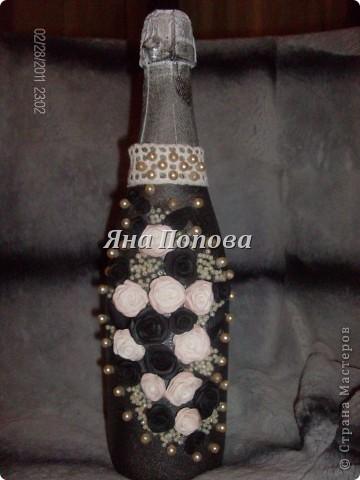 Мои бутылочки фото 3