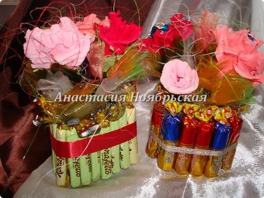 Конфетки для тортика фото 3
