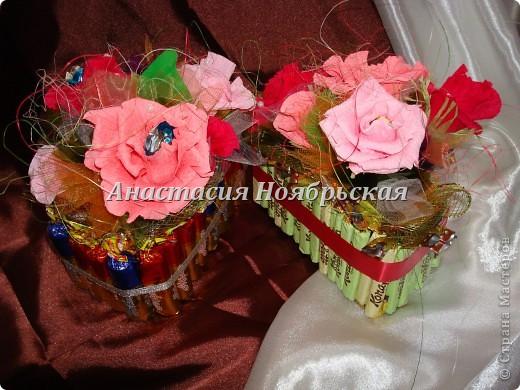 Конфетки для тортика фото 1