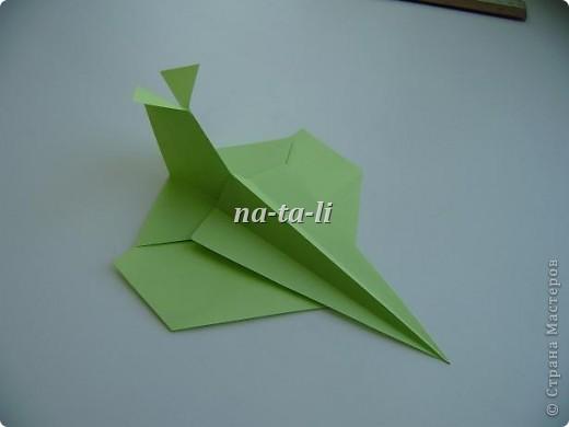 Всем доброго времени суток!  Сегодня я к Вам с МК бумажного самолётика. Надеюсь он будет интересен мальчишкам и не только, а кому нибудь из учителей пригодится в работе с детьми. фото 18