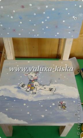 детские стульчики) фото 4