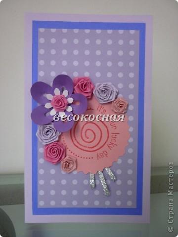 Новые открыточки и не только. фото 2