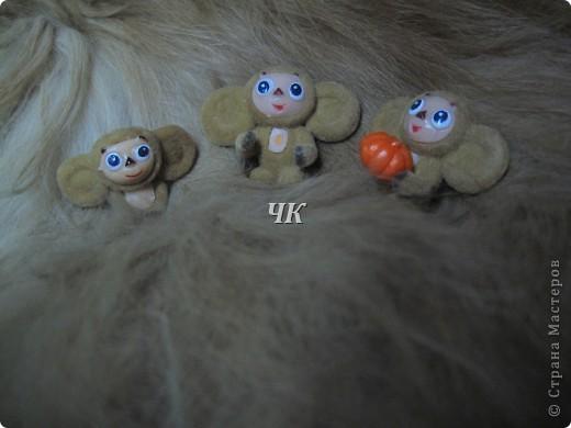 Чебураааашки. Не так просты как кажутся :) фото 11
