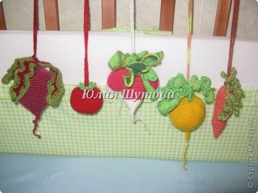 Свекла,помидор,пучок редиски,репа,морковка фото 1