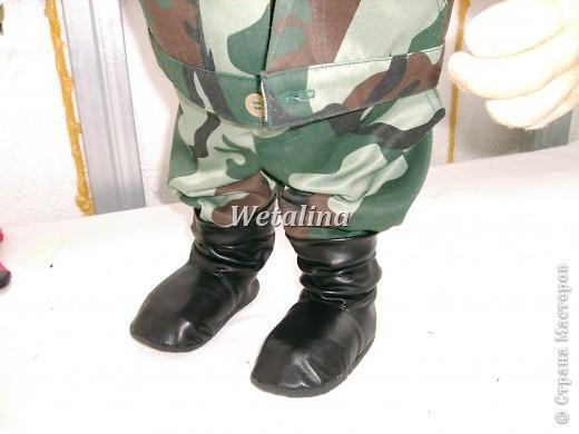 Вот такой охотник получился на подарок ко дню Рождения куму!!!!! фото 7