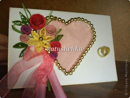 Свадебные открыточки фото 2