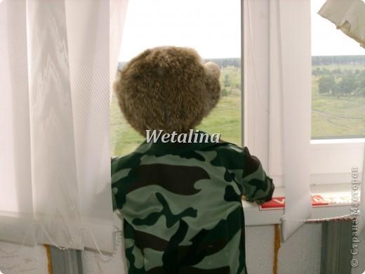 Вот такой охотник получился на подарок ко дню Рождения куму!!!!! фото 6