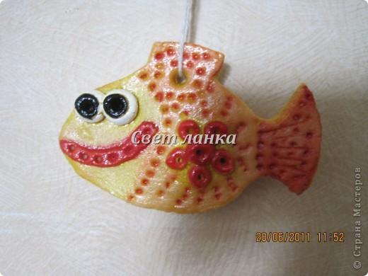 Всем привет! Красная рыба Дальнего Востока готова! Цвет правда немного тусклей, чем оригинал. фото 5