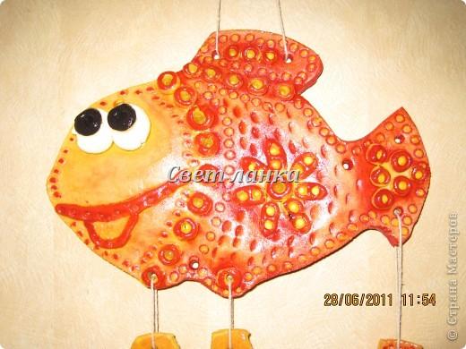 Всем привет! Красная рыба Дальнего Востока готова! Цвет правда немного тусклей, чем оригинал. фото 4