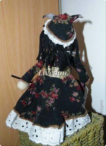 Моя куколка во всей красе. фото 2