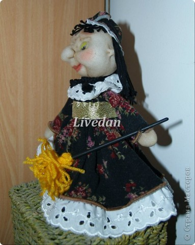 Моя куколка во всей красе. фото 3