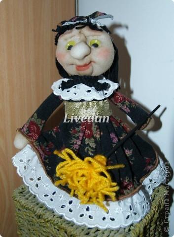 Моя куколка во всей красе. фото 1