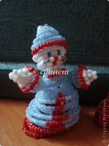 Снегурочка фото 1