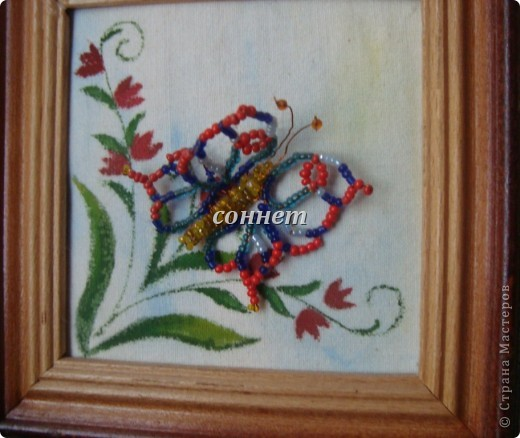 """""""Весенние бабочки"""" фото 4"""