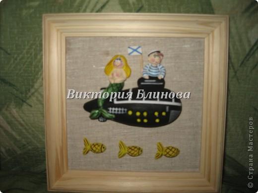 Подводная лодка, очень популярно в нашем городе. фото 7