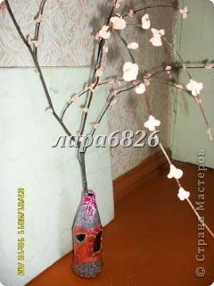 кто то делает денежное дерево,а я сделала вот такое. фото 28