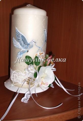 домашний очаг на свадьбу фото 3