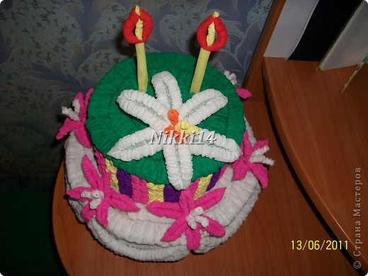Тортик. фото 2