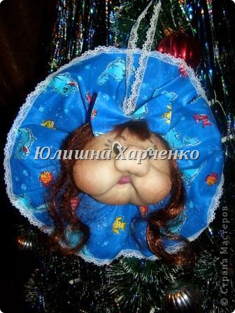 Мой попик Дуся-первая:)))