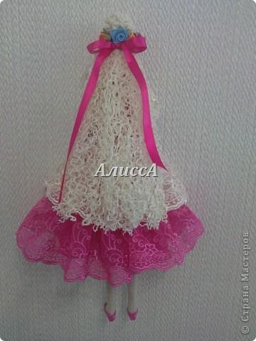 Принцесса в розовом Рози. фото 3