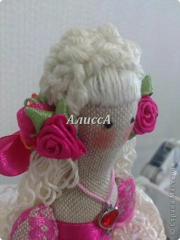 Принцесса в розовом Рози. фото 5