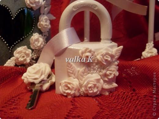Прибавление в свадебном наборе фото 3