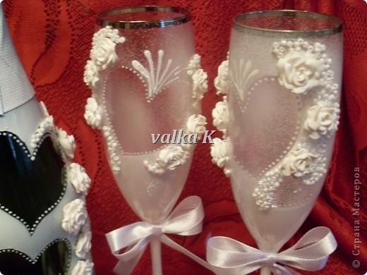 Прибавление в свадебном наборе фото 2