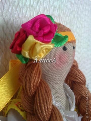 Кукла Агаша фото 7