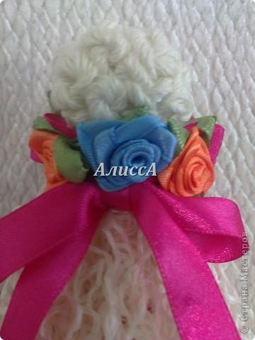 Принцесса в розовом Рози. фото 6