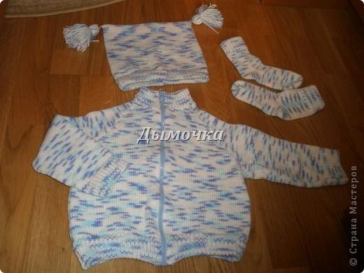 Мое вязание фото 3