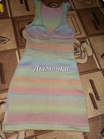 Мое вязание фото 6