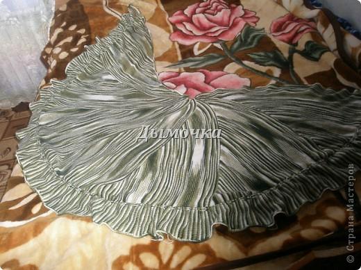 Мое вязание фото 7