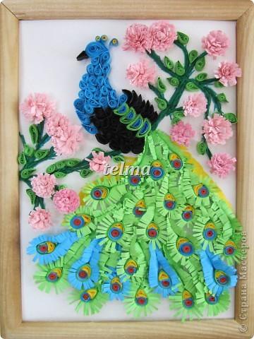 нам с детьми очень понравилась вот эта Царская птица: http://stranamasterov.ru/node/87998 мы решили сделать такую же! фото 1