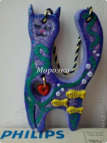 Киса-мурыся) фото 2