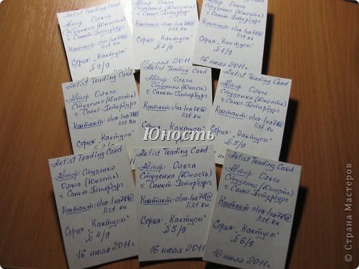 Спасибо огромное Машеньке (Бригантина) за МК по цветочкам http://stranamasterov.ru/node/207218, именно они сподвигли меня на эту цветущую коллекцию!!! Машенька выбирай, если какой-то из кактусят приглянулся. фото 21