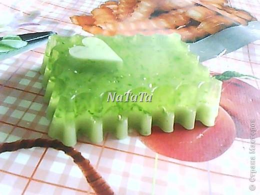 Земляничное пирожное))))))) фото 3