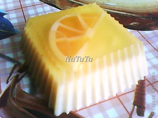 Земляничное пирожное))))))) фото 5