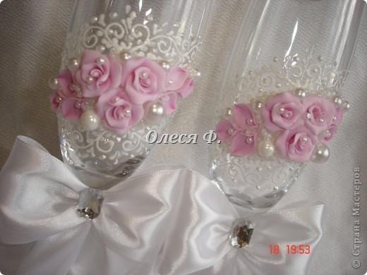 Ура!!! Наконец-то и у меня розовые заказы начались!!! фото 6