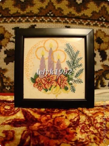 Свечи фото 3