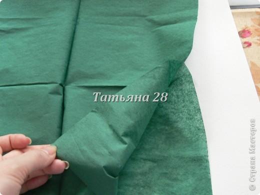 Сегодня мы будим украшать вазу в технике Папье маше. фото 5