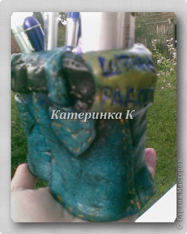 вот и у меня теперь есть свои штаны радости)) фото 2
