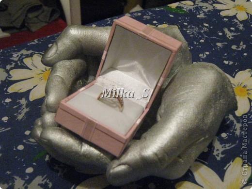 Руки влюбленных фото 4
