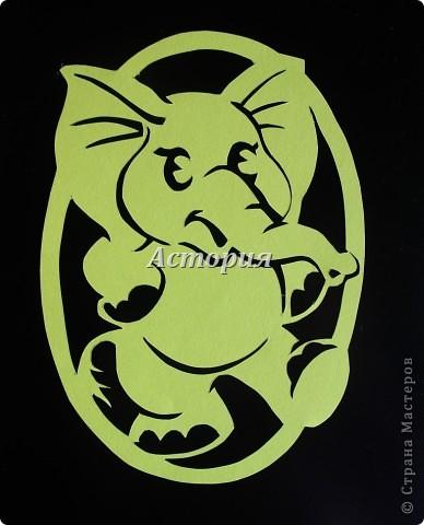 Слоненок фото 1