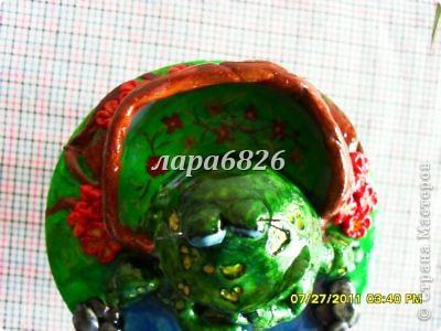 жабка,подставка для телефона.(вспышка) фото 9
