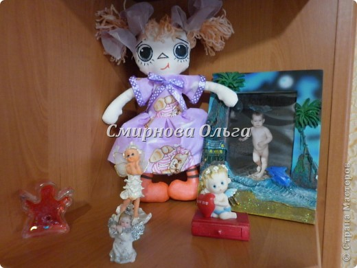 Сладкая Милочка, скромная Нюша и плакса из плакс-рёвушка Ксюша. фото 27