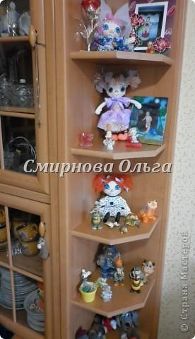 Сладкая Милочка, скромная Нюша и плакса из плакс-рёвушка Ксюша. фото 30