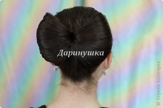 Причёски фото 8